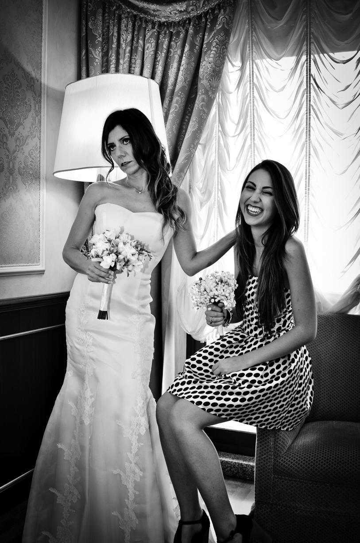 Allegro Wedding