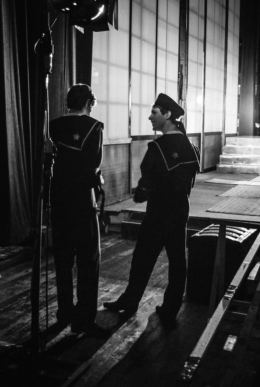 Theatre BackStage