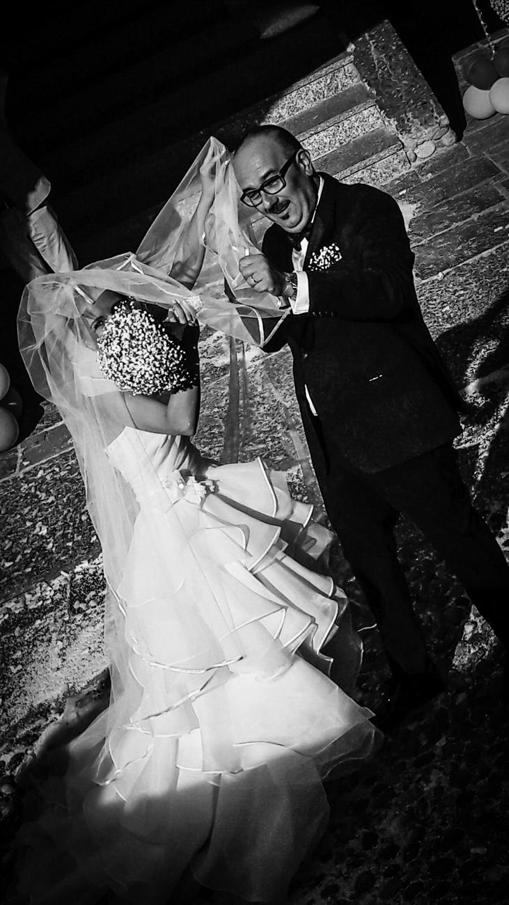 Wedding in Autumn